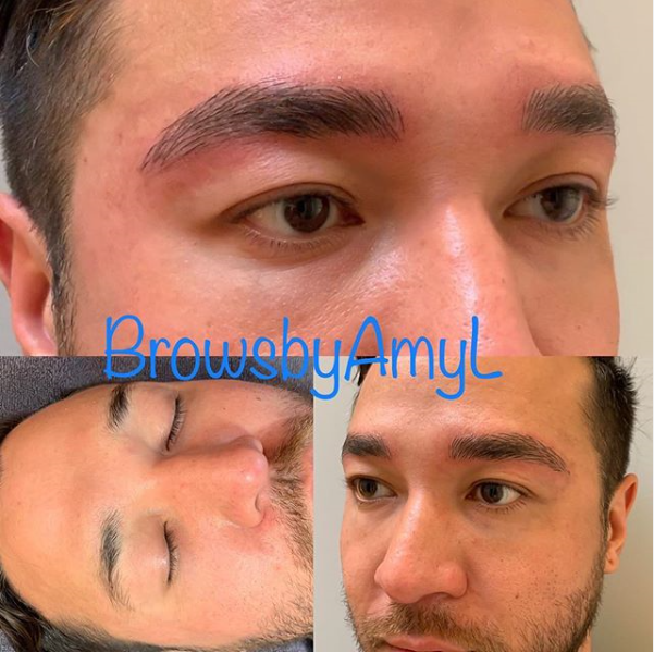 Microblading for Brows - Power MD