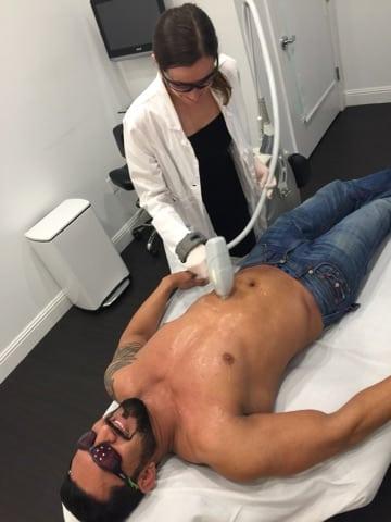 Actual Patient